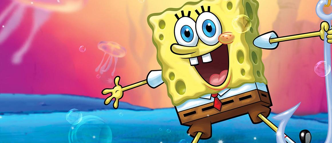 SpongeBob – Best Buy Spot